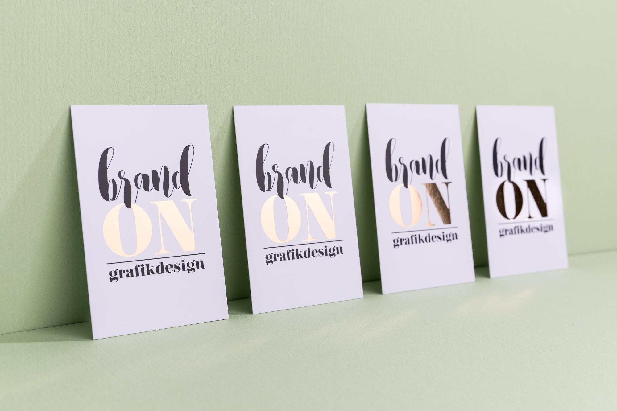 Brandon Grafik Design Studio Portfolio